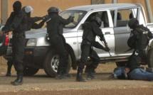 Tentative ratée de Cambriolage à Kaolack : malfaiteurs et policiers se tirent dessus