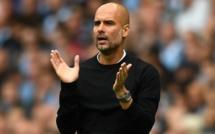 Man City : Pép Guardiola veut finir au Barça