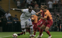 Turquie : Mbaye Diagne s'incline face au Galasataray de Pape Alioune Ndiaye