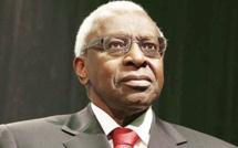 Lamine Diack, l'ex-patron de l'IAAF, de nouveau mis en examen