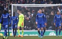 Everton : le club menacé par un retrait de points ?