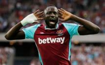 Angleterre :  Kouyaté enfin titulaire, Gana de retour