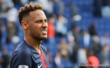 Déçu contre Liverpool :  le cas Neymar fait jaser au PSG