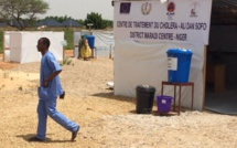 Niger: l'épidémie de choléra gagne du terrain