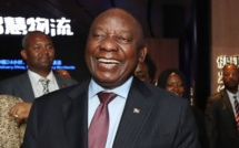 Un Sud-Africain arrêté pour propos racistes contre le président