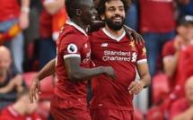 Egypte: Sauvagement insulté sur internet, le club des supporters Egyptiens de Liverpool présente ses excuses à Sadio Mané