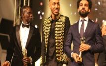 Les CAF Awards à Dakar le...