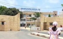 Hôpital Fann: un vaste programme de modernisation en cours pour une meilleure conservation des vaccins
