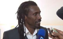 Double confrontation Sénégal-Soudan: Aliou Cissé publiera sa liste ce vendredi