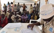 Le Tchad s'engage à améliorer le sort des réfugiés