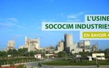 SOCOCIM: Youga Sow nommé PDG de la société