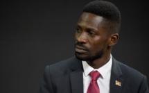 L'opposant et chanteur Bobi Wine est rentré en Ouganda