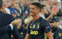 UEFA : Cristiano Ronaldo fixé jeudi prochain suite à son expulsion
