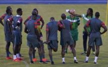"""Sénégal-Soudan : les """"lions"""" en regroupement à partir de 8 octobre"""