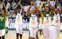 Sénégal-Chine à 13h00 GMT: Les « Lionnes » visent la  2e place