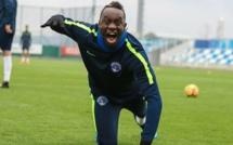 Super league Turquie : Mbaye Diagne s'attaque à  Zargo Touré