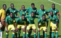 CAN-U23: Exempté du 1er tour, le Sénégal attend Mauritanie ou Guinée Équatoriale