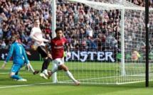 Premier League: Manchester United perd face à West Ham et s'enfonce dans la crise (3-1)