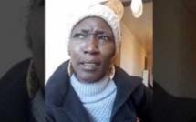 (vidéo) : l'insultrice des chefs religieux, gravement malade demande pardon