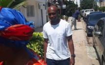 "Barthélémy Dias sur sa perte de poids : "" temps yi mome thiof laa"""