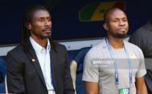 Sénégal vs Soudan : Omar Daf avec un statut d'assistant n°2