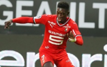 Rennes : Ismaila Sarr forfait