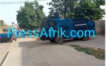 Urgent - UCAD : le campus en état de siège-la Gendarmerie supplante la Police