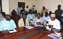 Guéguerre entre lutteurs et Cng : le ministre Matar Ba trouve une solution