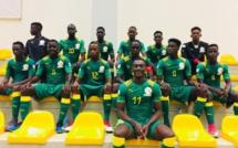 1/4 de finale Mondial Mini-Foot U21 : le Sénégal éliminé par l'Italie par tirs au but