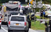 New-York : 20 morts dans un accident de véhicules