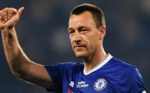 John Terry met un terme à sa carrière de footballeur