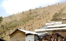 RDC: plusieurs personnes tuées dans une attaque à Rubaya, dans l'est