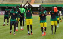"""Sénégal vs Soudan : les """"lions"""" en regroupement ce lundi"""