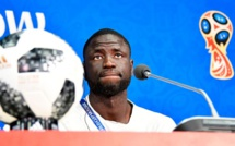 """Cheikhou Kouyaté, capitaine des Lions : """"les Sénégalais sont frustrés"""""""