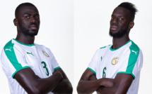Sénégal vs Soudan : Koulibaly et Salif Sané forfaits,l'axe va mal !