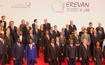L'OIF s'enrichit de 3 nouveaux membres dont la Gambie et un Etat des USA