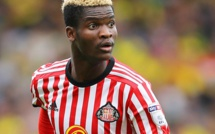Officiel : Sunderland libère Didier Ndong !