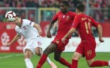 Ligue des Nations, amicaux : le Portugal s'impose dans la douleur en Pologne, l'Espagne s'amuse face au Pays de Galles