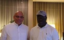 Les choses bougent au Pds : Babacar Gaye rencontre Karim à Doha et Wade à Paris