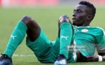 Soudan vs Sénégal: Idrissa Gana Gueye forfait