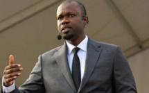 Suivez en DIRECT la conférence de presse de Ousmane Sonko