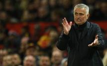 """Angleterre: procédure ouverte contre José Mourinho pour """"langage injurieux"""