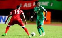 Le Sénégal qualifié pour la Can 2019