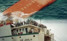 Naufrage du bateau Le Joola : la justice française prononce un non-lieu définitif
