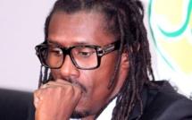 """""""Le problème de l'équipe nationale du Sénégal, est uniquement tactique"""", selon le coach Zdravko Logarusic"""