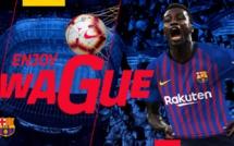 Barcelone : Moussa Wagué peut enfin jouer avec l'équipe A