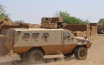 Burkina Faso : La gendarmerie de Djibo attaquée par des groupes armés
