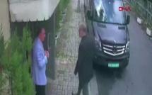 L'Arabie saoudite confirme que Khashoggi a été tué au consulat d'Istanbul