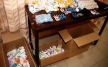 Guerre contre les aphrodisiaques : Interpol arrête 7 personnes à Dakar