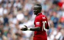 Huddersfield-Liverpool de ce samedi: c'est à Sadio Mané de décider s'il peut jouer ou pas, selon Klopp